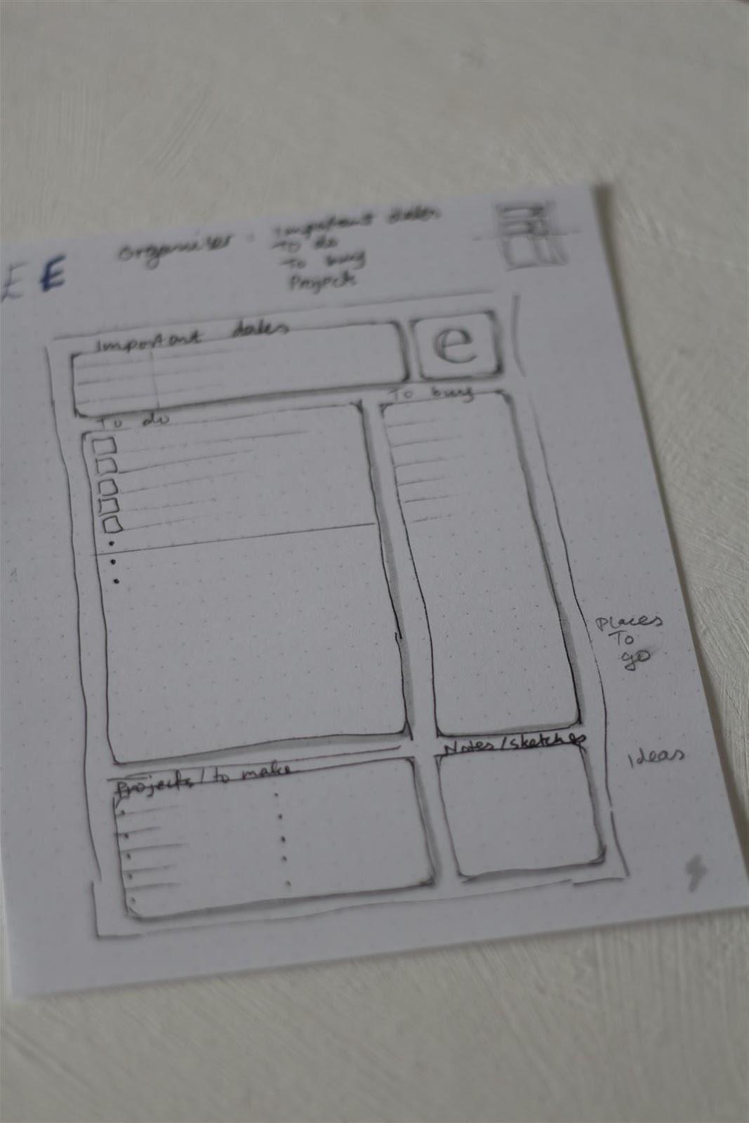 Emuse Design Your Own Custom Printable To Do List