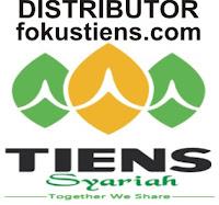 distributor tiens bali