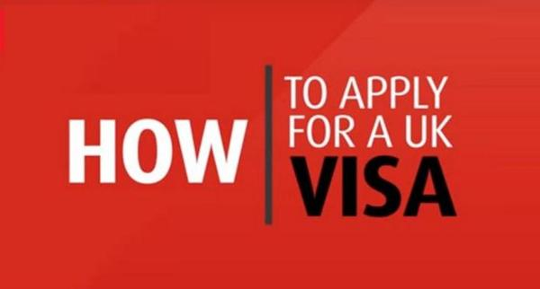 how to apply visit visa for uk
