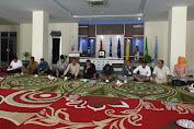 DPRK Banda Aceh Coffee Morning Bersama Jurnalis : Masalah PDAM dan PAD Paling Disorot