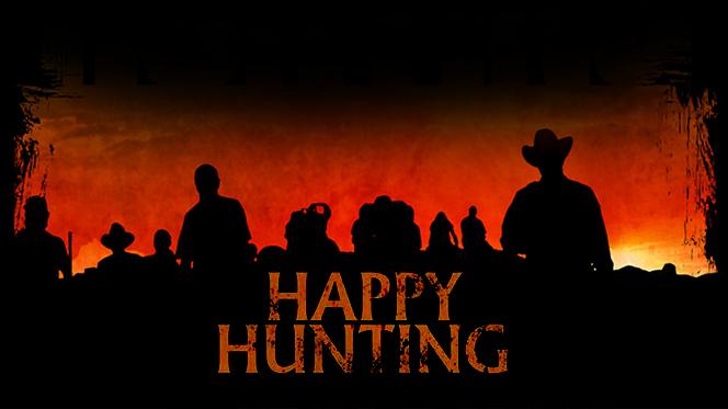 Happy Hunting (2017) Web-DL 720p Latino-Ingles