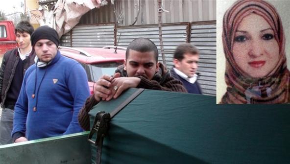 Soba Iraklı avukatın sonu oldu