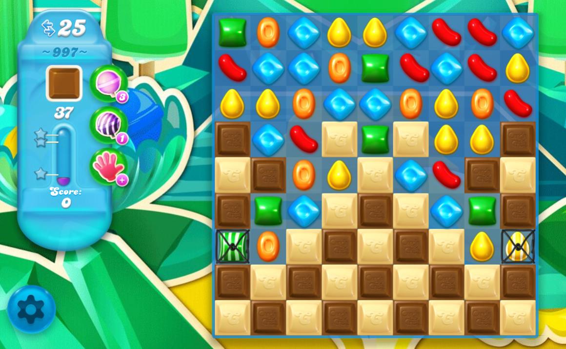 Candy Crush Soda Saga 997