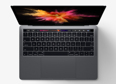 MacBook Pro 2016 with Touch Bar might be having a battery problem