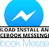 Facebook Messenger Install Free Download