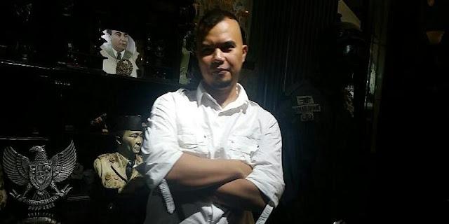 Ahmad Dhani: Siapapun Cagub Gerindra, Kalau Cawagubnya Saya Pasti Menang!