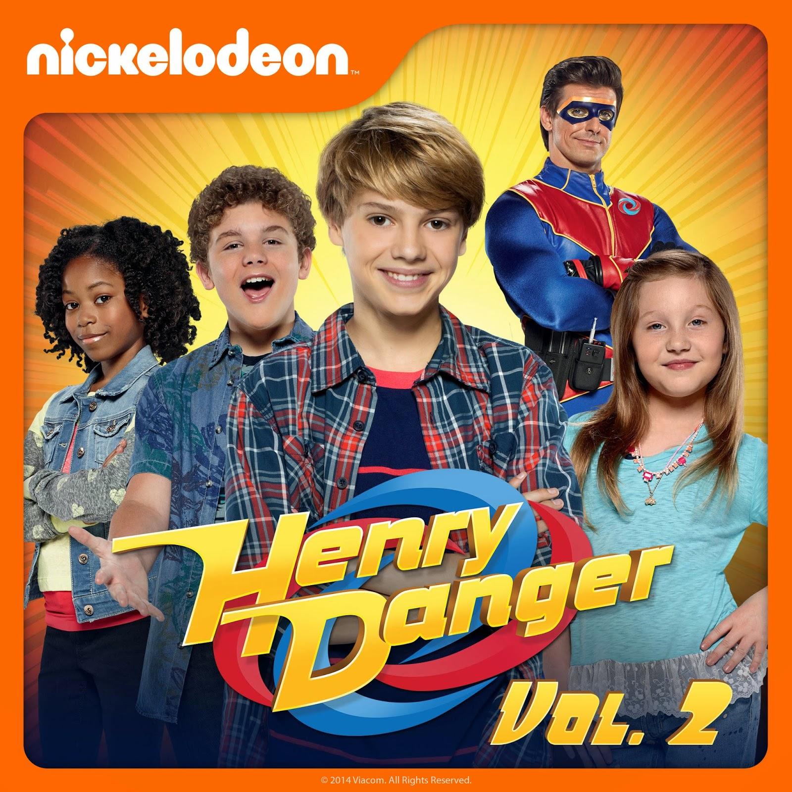 Henry Danger Filme