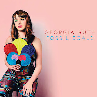 Georgia Ruth - Fossil Scale (2016) - Album Download, Itunes Cover, Official Cover, Album CD Cover Art, Tracklist