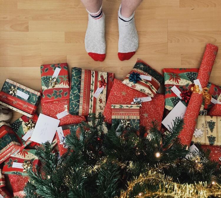 9 regalos navideños que te permitirán ahorrar