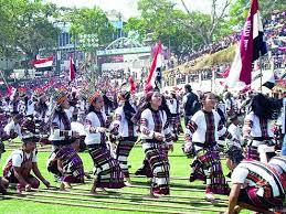 Festivals chapar kut