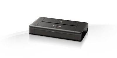 Canon PIXMA iP110B User Manual For Windows, Mac, Linux