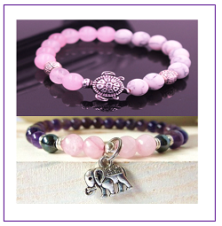 CLICK HERE FOR THE FERTILITY BRACELET