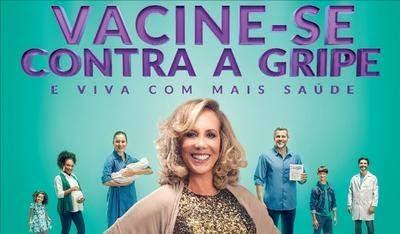 Borrazópolis:Começa nesta segunda a vacinação contra a gripe
