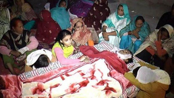 Mueren 29 personas en Pakistán tras consumir alcohol adulterado