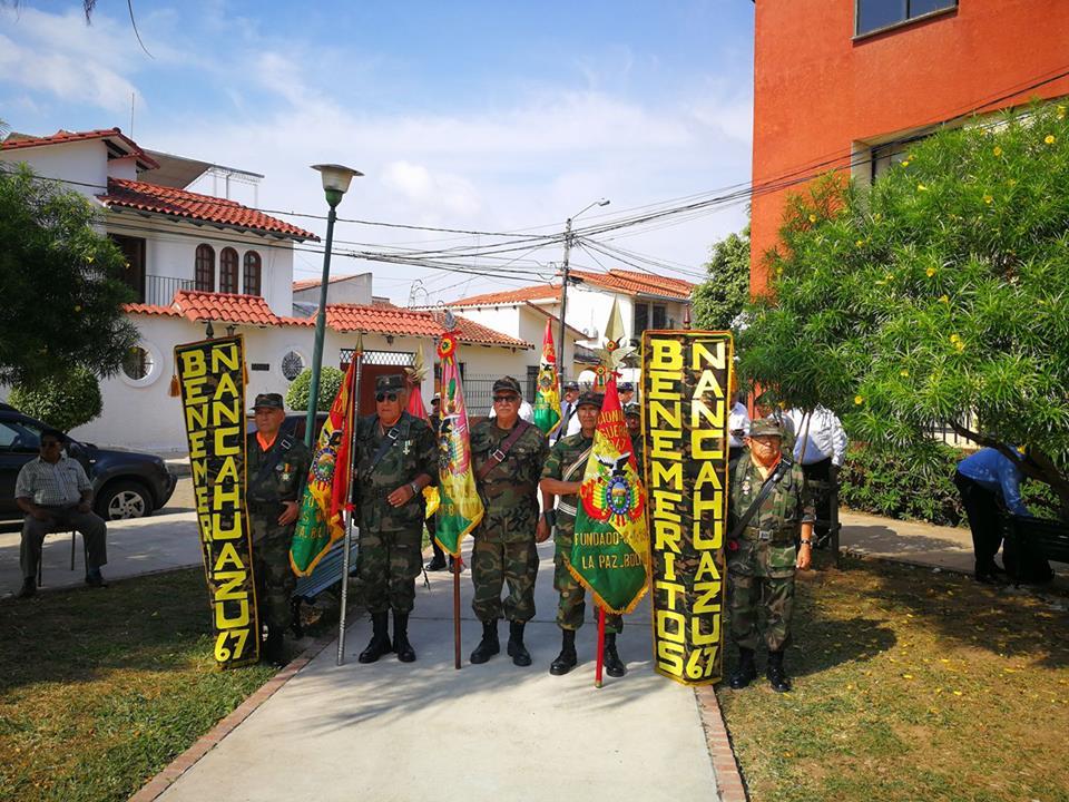 El Regimiento 12 Ranger de Infantería derrotó a la célula del