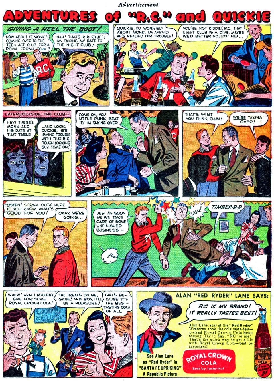 Read online All-American Comics (1939) comic -  Issue #78 - 31