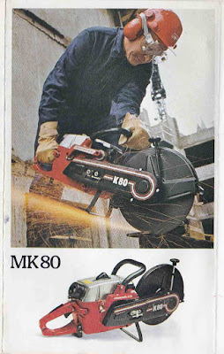 JONSEREDS MK80