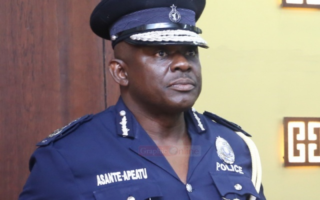 KTI Brutality: Supt Klomegah, ASP Tanko booted out of Ashanti Region