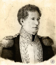 Almirante Guillermo BROWN (1777- 1857). .