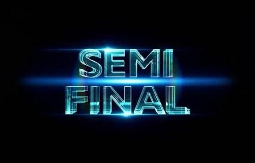 Day 12 - Semi Finals – 6th Kabaddi World Cup 2016 – 15th November – Badal