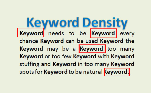 """17fe7f750f0 Always avoid the keywords stuffing and try to keep your keyword density  2-5%. Keywords density defines that """"How many times of ..."""
