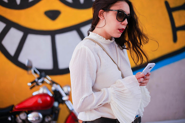 ❤ |#Mode|: Vintage Touch (concours inside)
