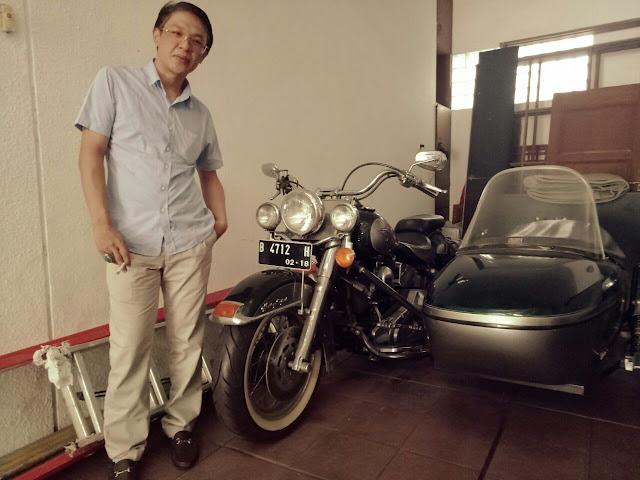 Zeng Wei Jian: Saya Kafir, <i>What&#39;s wrong with it?</i>