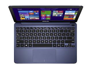 Asus Eeebook X205TA Windows 8.1 Notebook (Refurbished)