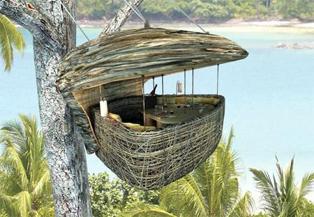 Bird's Nest Restaurant
