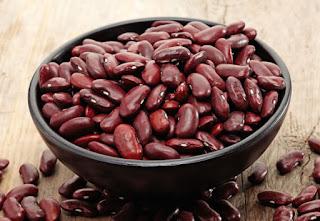 Manfaat Kacang Merah Untuk Ibu Menyusui