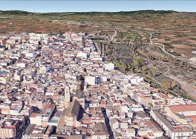 Carlet (Valencia).