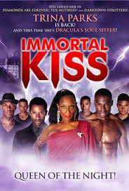 Inmortal kiss