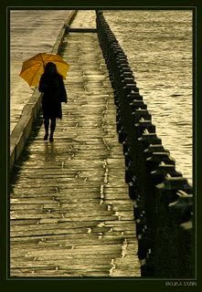 Resultado de imagen de puente mujer barquero