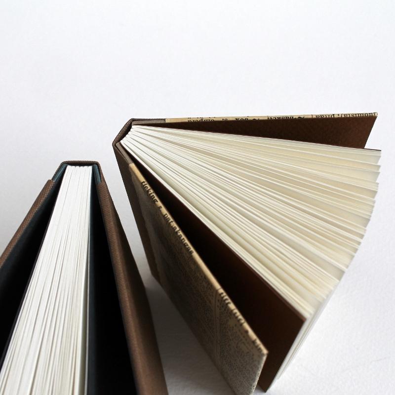 Sewn Boards Binding