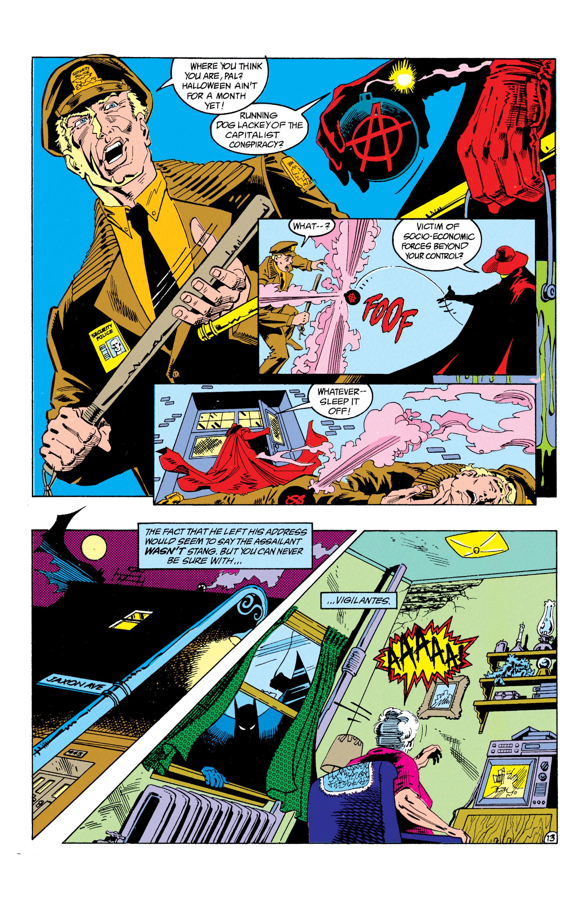 Detective Comics (1937) 608 Page 13