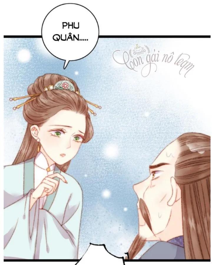 Nàng Phi Cửu Khanh - Thần Y Kiều Nữ chap 22 - Trang 36
