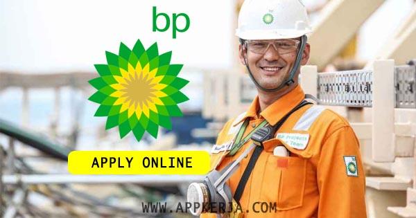 Jawatan Kosong di Oil dan Gas BP
