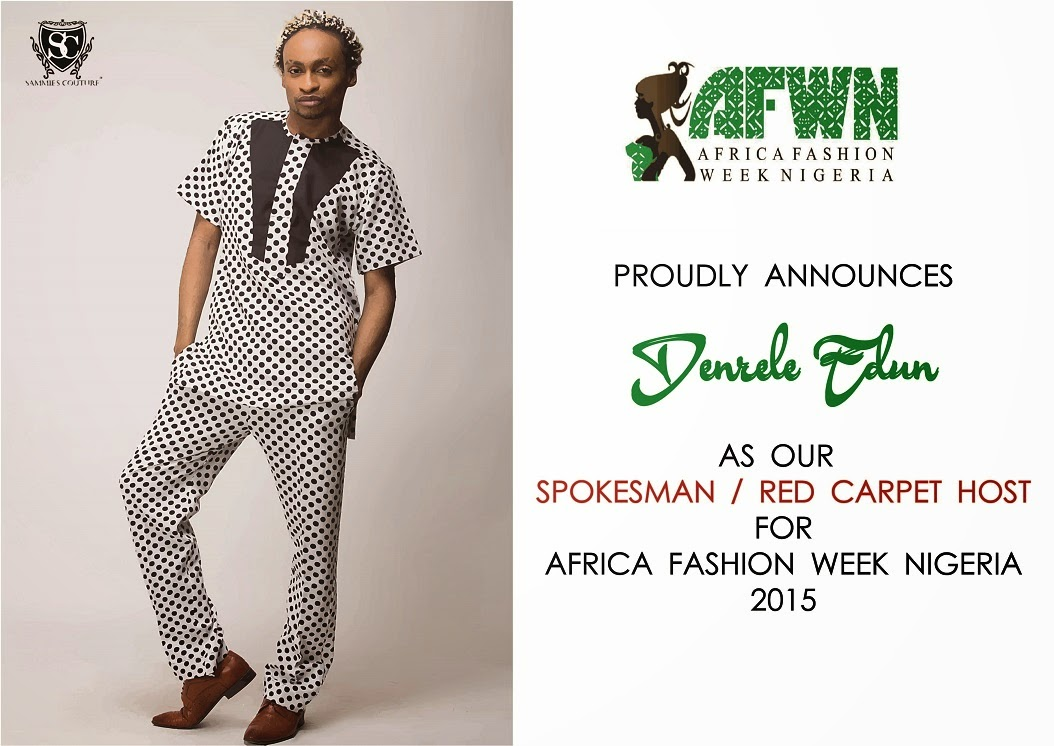 Msada S Blog Meet Afwn Male And Red Carpet Host