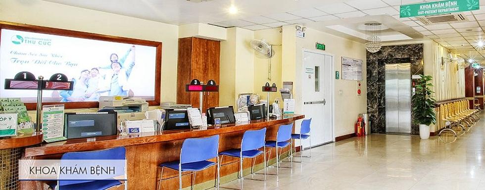 Bệnh viện Thu Cúc sẽ vào Gamuda xây dựng cơ sở hạ tầng tiếp theo