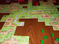 Carcassonne Strategy Guide