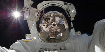 Εξωγήινη μορφή ζωής ίσως βρέθηκε στον Διεθνή Διαστημικό Σταθμό