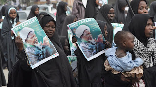 Nigerian authorities to investigate unexplained disappearances of 600 (IMN)