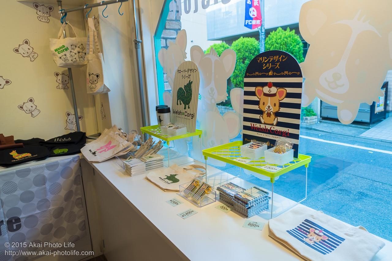 コーギーグッズ専門店Corgi Storeの商品