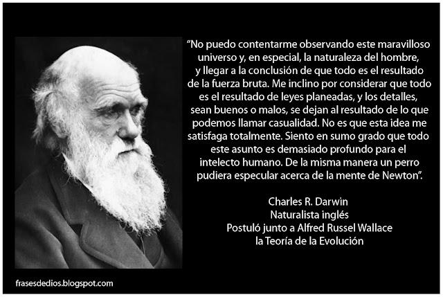 darwin cita