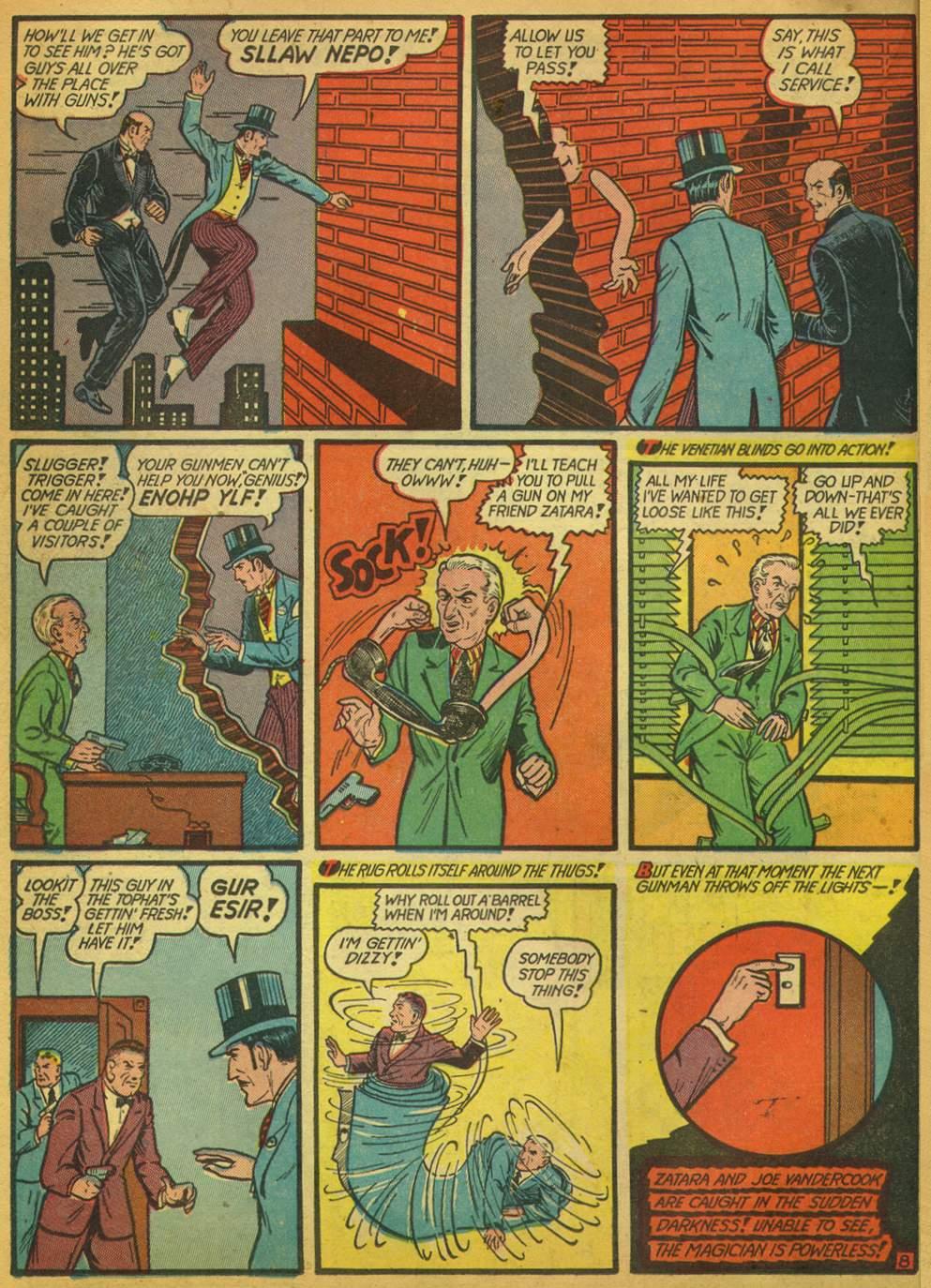 Read online World's Finest Comics comic -  Issue #6 - 24