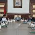 مجلس الحكومة يصادق  مجلس الحكومة يصادق  على مشروع مرسوم  بتغيير المرسوم رقم 2.74.498، تطبيقا لأحكام القانون  المتعلق بالتنظيم القضائي للمملكة.