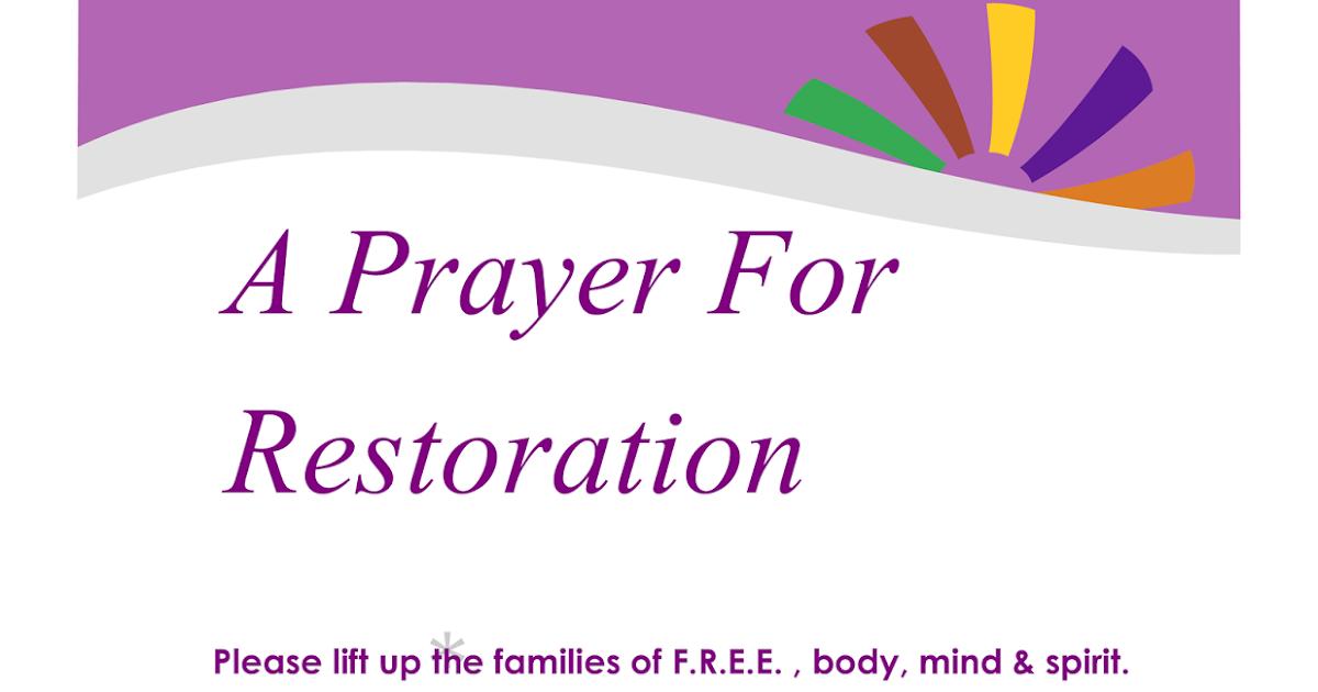 Prayer Hotline   Children's Charity   Family Camp - Praying
