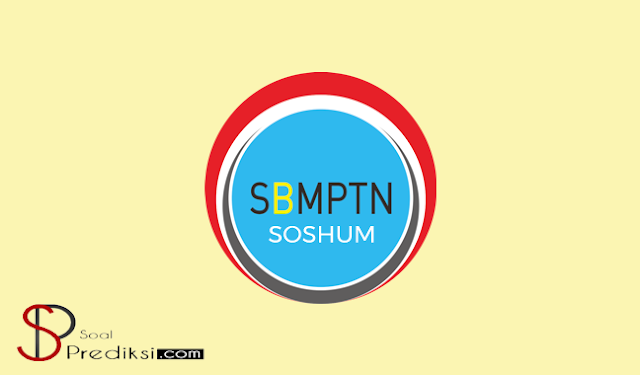 Latihan Soal SBMPTN Soshum dan Pembahasan 2019 Pdf dan Online