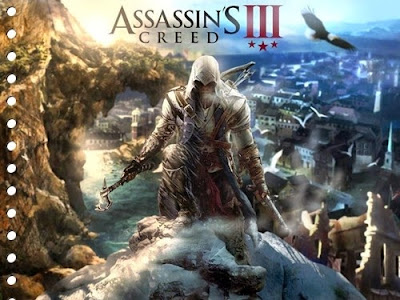 Download Game PC Assassin's Creed 3 Full Version