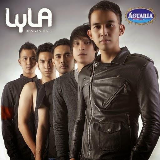 [Album] Lyla - Dengan Hati (Full Album 2014)